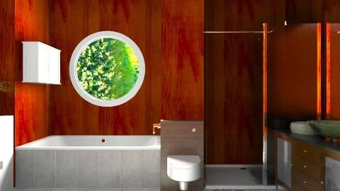 bath - Bathroom - by Ashhhhh