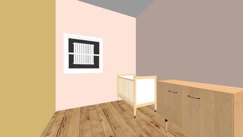 woerden - Kids room - by Denisekk