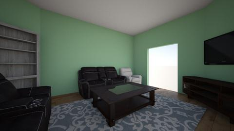 Bobs Living Room 0 - Living room - by BobRoomstyler