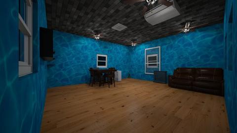 bob - Modern - Living room - by christopher lind_525
