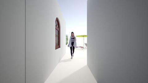 Manon design - Living room - by manon top super eenhoorn