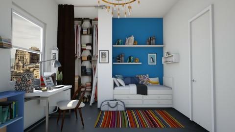 garderobe - Living room - by emailtolera