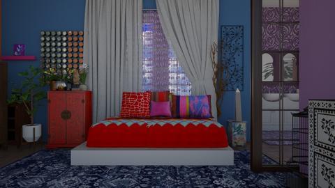 bo room bad1 - by deemuri_co