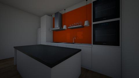 LauraA - Living room - by abblaura