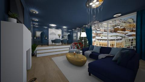 queen - Living room - by joja12345678910