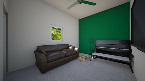 livingroom - Living room - by Ella_4_dayz