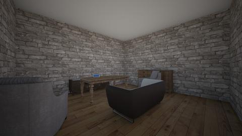 living room - Living room - by WOLFPACK23
