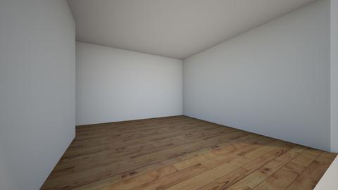 New upstairs bedroom - Kids room - by jontrip247