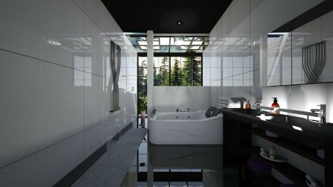 Bathroom - by yonvie