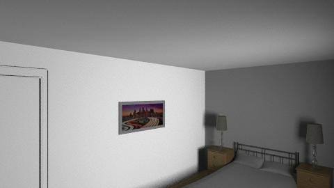 Glens Bedroom - Bedroom - by bananapam