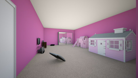 manison  - Modern - Bedroom - by taylor2018