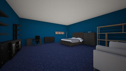 room - by jemuel