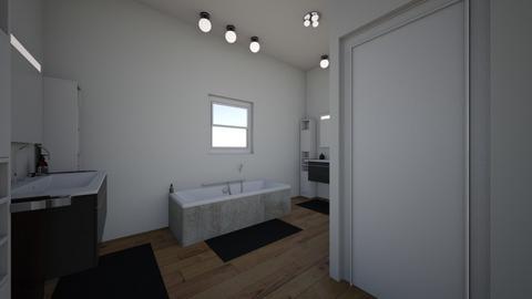 Bathroom 1 - Bathroom - by mrslouis