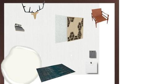 minimalisme studio - by thomasvd