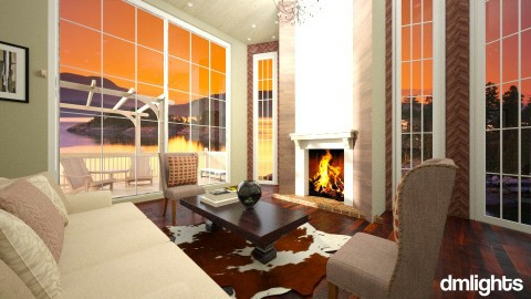 canada - Living room - by DMLights-user-1546161