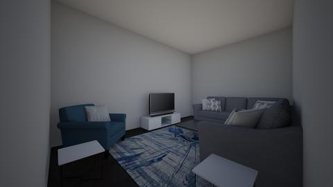 living room - Living room - by swooten79