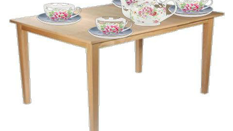 Tea with Cath - by Lola Jo