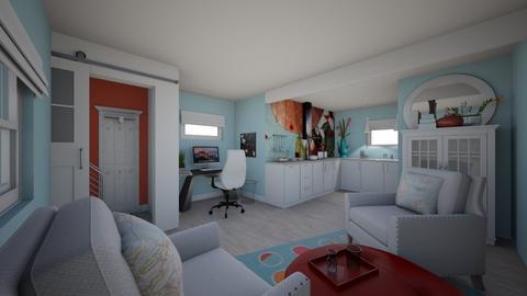 Basement Apartment - by KKTO