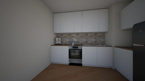 mieszkanie olsztyn - by floristdeco