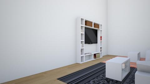 l - Living room - by Mai meir