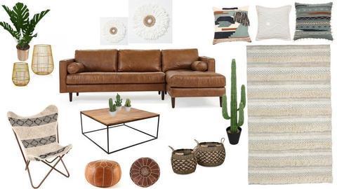 Living room - by BehkDan