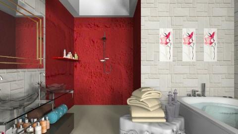 HB Bathroom - Bathroom - by keila_freitas