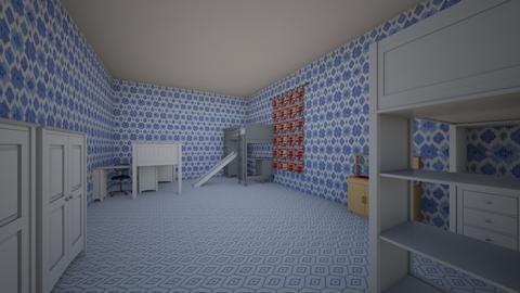 My hgtv dream home - Modern - Kids room - by Erin DeLand