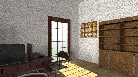 sand - Classic - Office - by alexandra_zr