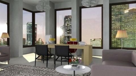 LadyPower - Modern - Office - by 3rdfloor