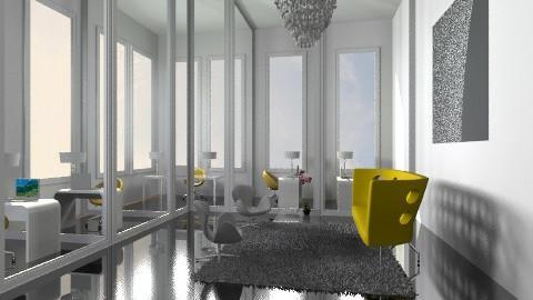 Modern Office - Modern - Office - by Baustin