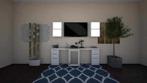 final design - Office - by julians419