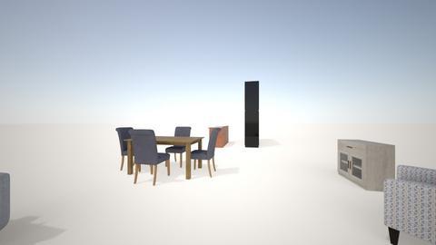 Woonkamer 1 - Living room - by bvdz