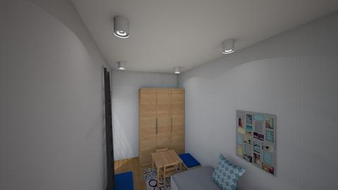 kid room new PART 9 - Kids room - by karintia