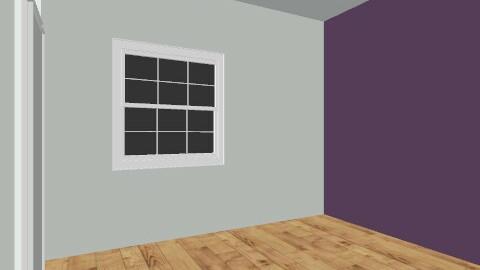 Baby's room - Minimal - Kids room - by raven13