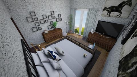 Robinson 38 livingroom - Living room - by Renta