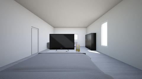 Kamer idee 1 - Bedroom - by clairevdormolen