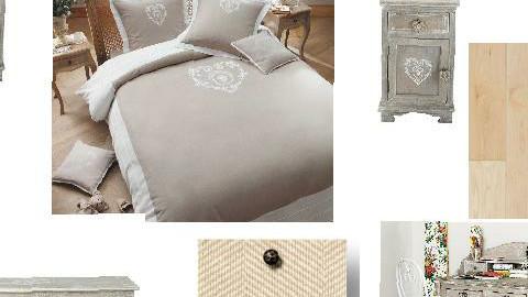 camera da letto 1 camille - by favaloro_bianca