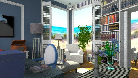 Beach hideaway - Country - by kyarbrough5t