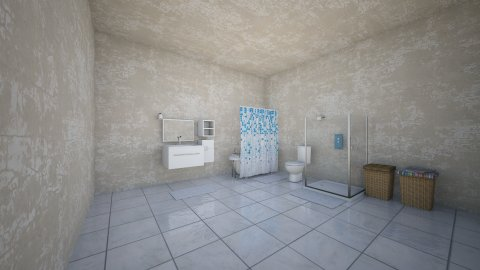 Bathroom - Bathroom - by SugerCane