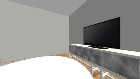 Hemma - Living room - by susannamh