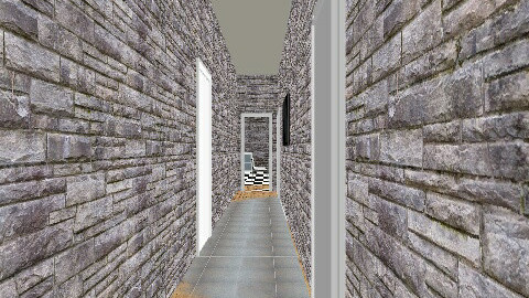third design - by malencha