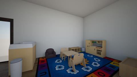 Brittanys Room - Kids room - by AELYABYEFJVRNZJUKZFZWRCEZVNAMFK