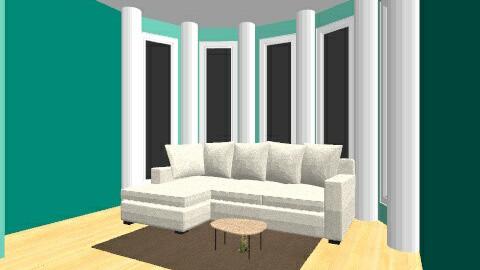 8888 - Living room - by Andrea Budimirovic