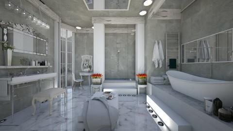 Elegance - Modern - Bathroom - by NikolinaB26