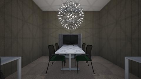 Cozy Office - by BakerSweet