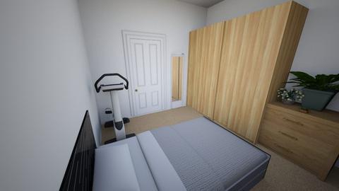Mamy pokoj - Bedroom - by kofola