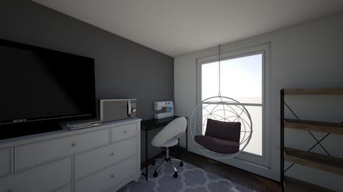 Financial Literacy 2 - Bedroom - by BrynnWisse