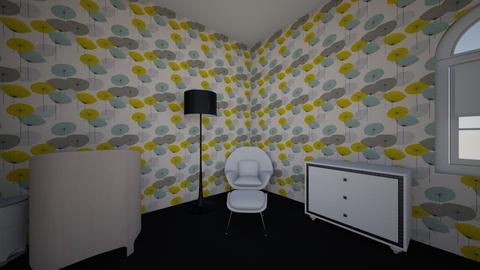 Nursery  - Kids room - by squidney1231