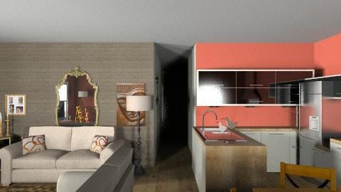 ridge - Classic - Bedroom - by Wilson Jessica