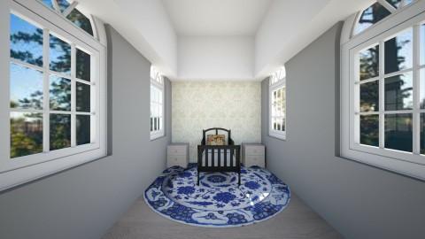 Uno Quarto de el tico - Bedroom - by kemelly hinara